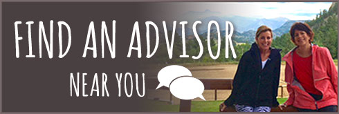 Find an Advisor Near You