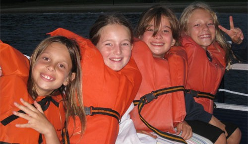 WHAT TO SAY WHEN YOUR CHILD WANTS TO GO TO OVERNIGHT CAMP BUT NEEDS A FRIEND TO GO TOO