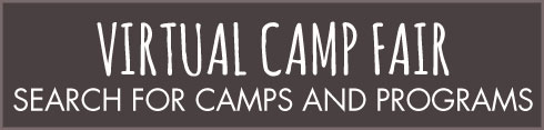 Virtual Camp Fair