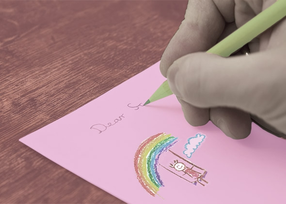 camp letters - Tips on Trips and Camps