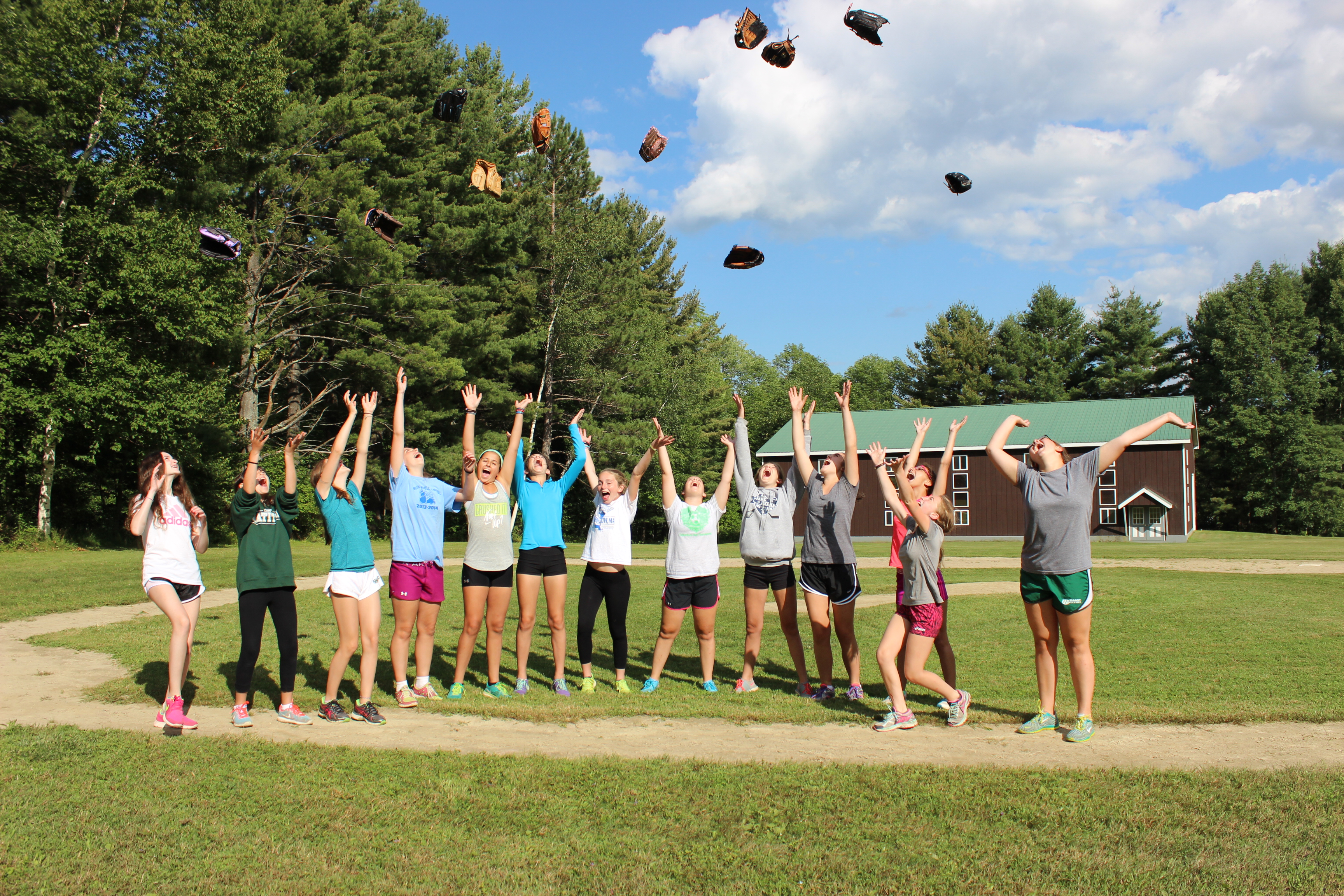 Why Summer Camp Is More Important Than Ever