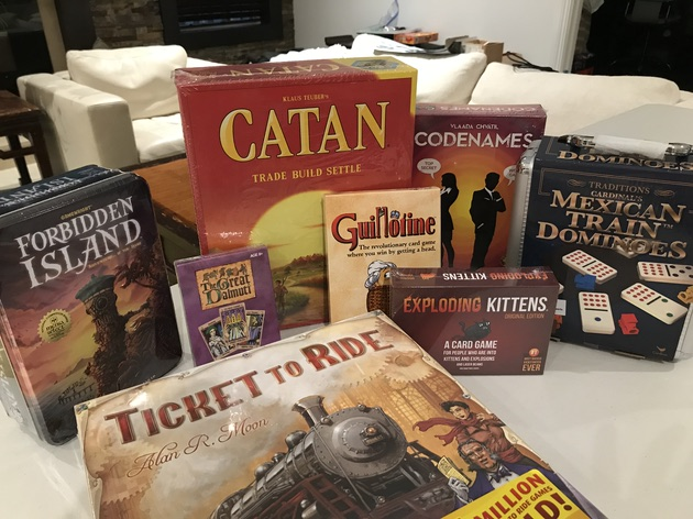 Best Family Games Of 2019 Best Family Night Board Games